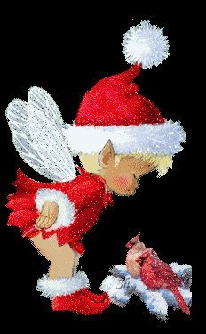 Photo: This Photo was uploaded by Find other pictures and photos or upload your own with Photobucket free im. Merry Christmas Gif, Christmas Scenes, Vintage Christmas Cards, Christmas Wishes, Christmas Pictures, Christmas Angels, Christmas Art, Christmas Greetings, Handmade Christmas