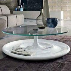 $1,466 / Splash Coffee Table & Tonin Casa Splash Coffee Table | YLiving