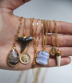 mary necklace #GoldJewelleryArmParty