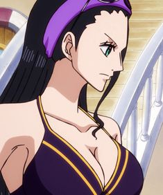 Nico Robin in episode 895 - One Piece by Berg-anime on DeviantArt One Piece Ep, Sabo One Piece, One Piece Funny, One Piece Comic, One Piece Anime, Zoro And Robin, Nico Robin, Female Characters, Anime Characters