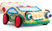 Rice Krispies #Treatsfortoys helps to provide toys to those in need - find out how you can help!