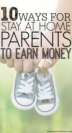 There are so many amazing ways to make money from home in this blog post. Some of them are super easy too!