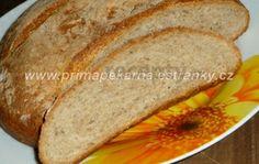 chléb z remosky - vyhledat recepty na Vyhledejrecepty.cz