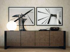 餐边柜 VERTIGO Moderno系列 by Formenti | 设计师Giuseppe Marazia