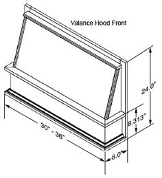 B00002n6yl in addition Salice Sliding Door Block Guide F1pxay furthermore Kitchen Simple Wood Hoods also Kallista 78694199 moreover Are You Gonna Go My Way Creative Uses. on door and drawer s