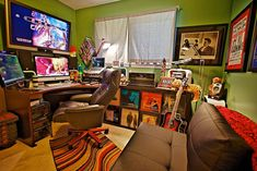 Show Off Your Small Listening Space - Page 6 - AudioKarma.org Home Audio Stereo Discussion Forums