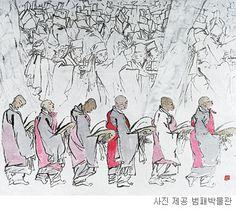 [동아일보] 범패박물관 11월까지 특별전