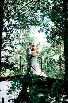 Bryllup over 2 dager i Halden — Fotograf Torstein Gamst