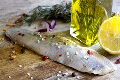 Znakomite śledzie po japońsku przepis – Zobacz na przepisy.pl Fish, Meat, Pisces