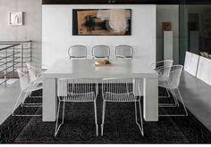 Sillas metálicas para hosteleria contract de www.fustaiferro.com #hosteleria #contract #restaurant #terraza #bar #hotel #diseño #arquitectura