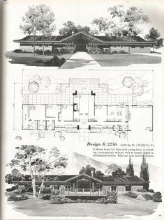 _Vintage House Plans.com, Vintage Homes, Large Homes