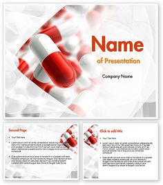 http://www.poweredtemplate.com/11539/0/index.html Red and White Pills PowerPoint Template