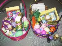Wtp what the peep what the peep the perfect easter gifts and 100 easter basket gift ideas for kids teens and tweens infobarrel negle Gallery