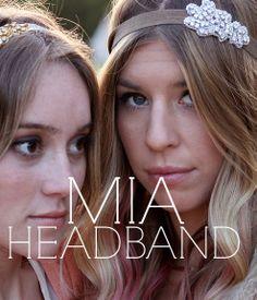Products   jolieusa by @Elizabeth House Powell #headbands