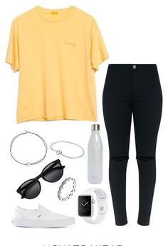 Cute outfits summer school outfits, middle school outfits, casual s Teenage Outfits, Neue Outfits, Teen Fashion Outfits, Cute Fashion, Fashion 2017, Woman Fashion, Unique Fashion, Tween Fashion, Summer Teen Fashion
