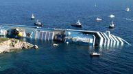 کشتی کلمبیایی با 150 مسافر غرق شد