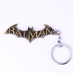 Like and Share if you want this  Batman Key Ring (3 Colors) for $ 7.95 USD    Tag a friend who would love this!    FREE Shipping Worldwide    We accept PayPal and Credit Cards.    Get it here ---> https://ibatcaves.com/batman-key-ring/    #Batman #dccomics #superman #manofsteel #dcuniverse #dc #marvel #superhero #greenarrow #arrow #justiceleague #deadpool #spiderman #theavengers #darkknight #joker #arkham #gotham #guardiansofthegalaxy #xmen #fantasticfour #wonderwoman #catwoman #suicidesquad…