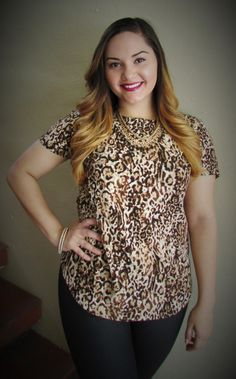 Spring Leopard on the blog at www.alicemarieh.com