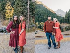 American Fork Family Pictures