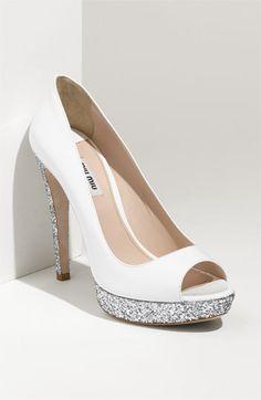 Wedding shoes????