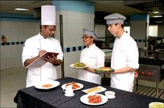 Learn all the new techniques and improve your skills with Hotel Management Course.