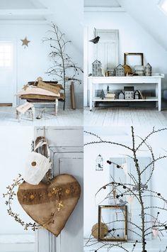 Stylin' Scandinavian Christmas