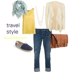 travel style | TOMS | fashion inspiration |