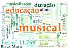 Educação Musical - http://eliabekosta.wix.com/eliabekostacoach
