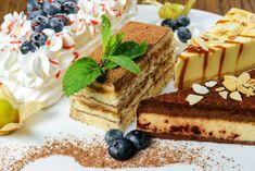Συνταγή για νηστίσιμο γλυκό ψυγείου με φρυγανιές -Πανεύκολο Tiramisu, Ethnic Recipes, Desserts, Food, Fine Dining, Tailgate Desserts, Deserts, Essen, Postres