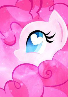 My little pony - Pinkie Pie, cute Arte My Little Pony, Fiesta Little Pony, My Little Pony Party, My Little Pony Drawing, Mlp My Little Pony, My Little Pony Friendship, Pinkie Pie, Rainbow Dash, My Little Pony Wallpaper