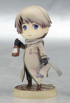 One Coin Grande Figure Collection Hetalia - Russia Figure