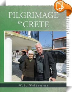 PILGRIMAGE to CRETE    ::  <p><span>At the outset of the Second World War on September 1, 1939, young Aussie 'diggers' are rushed to assist Britain in its hour of need – to the nearest European war zone in the Middle East and North Africa. My Uncle Arthur, young 'Arty' is one of these – a sapper with 6 years militia training as an army engineer. The ANZAC forces sweep through Libya, from Egypt to Benghazi, defeating superior numbers of heavily armed Italians – the first Allied land vic...