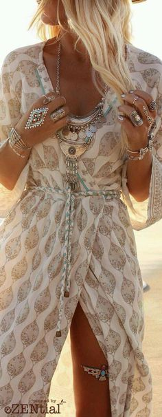 Perfect dress and accesories