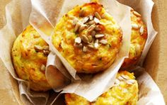 Mini Vegetable Frittatas is a quick, simple and versatile recipe that ticks the boxes for both taste and nutrition. Perfect with your favourite salad or seasonal vegetables as a quick mid-week meal or popped in a lunch box as a tasty snack. Vegetable Frittata, Vegetable Dishes, Easy Healthy Recipes, Healthy Food, Easy Meals, Vegetarian Cooking, Vegetarian Recipes, Muffin Tin Recipes, Lunch Ideas