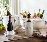 Rhodes Party Bucket & Wine Cooler