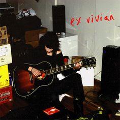 Ex Vivian: Ex Vivian LP