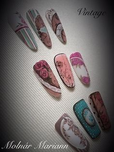 @pelikh_ nails art