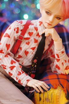 이야기2 - 재이&선호&화영 나는나 Anime Dolls, Bjd Dolls, Plush Dolls, Pretty Dolls, Beautiful Dolls, Taehyung Fanart, Enchanted Doll, Dark Anime Guys, Grafiti