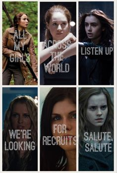 Fangirl Book, Book Fandoms, Girl Power Quotes, Girl Quotes, Divergent Hunger Games, Lorien Legacies, Fandom Quotes, Harry Potter Puns, Girls Rules