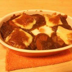 チーズ+卵 - 10件のもぐもぐ - カレードリア by gomagoma1115