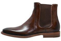 Elegante herrestøvler til efteråret og vinteren 2015