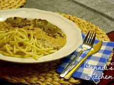 Vadas marhasült Spaghetti, Ethnic Recipes, Kitchen, Food, Cooking, Meal, Essen, Home Kitchens, Hoods