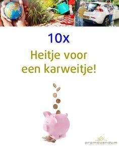 Vraagt uw kind om extra #zakgeld? Handjes uit de mouwen voor heitje voor een karweitje! https://www.promovendum.nl/blog/heitje-voor-karweitje-tips-voor-kinderen #sparen #kinderen #leren #recyclen #tips #groep8 #groep7 #groep6