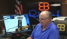Limbaugh: Influx of Illegals into U.S. Not Immigration Issue - Invasion, Refugee Issue - Breitbart