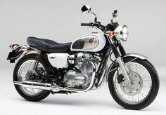 Kawasaki W800 2014