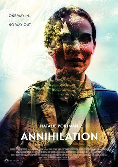 Annihilation (2018) [1754x2841]