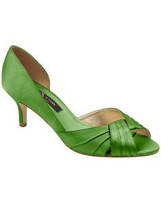 Nina Shoes, Culver Evening Sandals - Shoes - Macy's