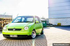 Volkswagen LUPO E                                        2000