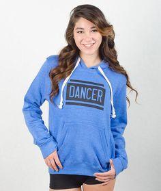 DANCER - Hoodie - Covet Dance