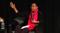 Black Female Voices: A public dialogue between bell hooks and Melissa Harris-Perry | The New School